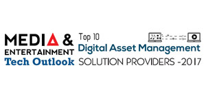 Top 10 Digital Asset Management Solution Providers 2017